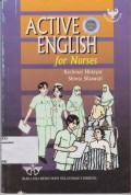 Active English for nurses